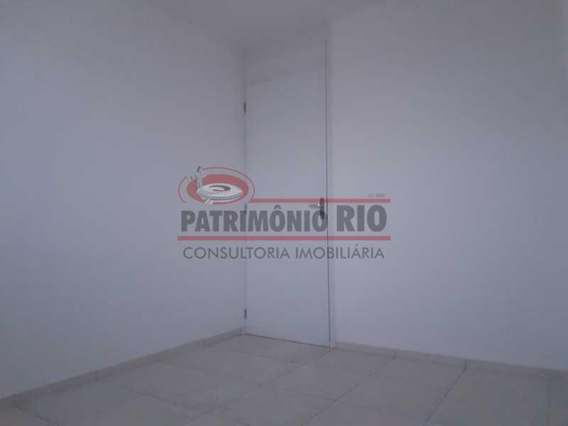 06 - Apartamento 2quartos vazio 1ªLocação - PAAP23215 - 7