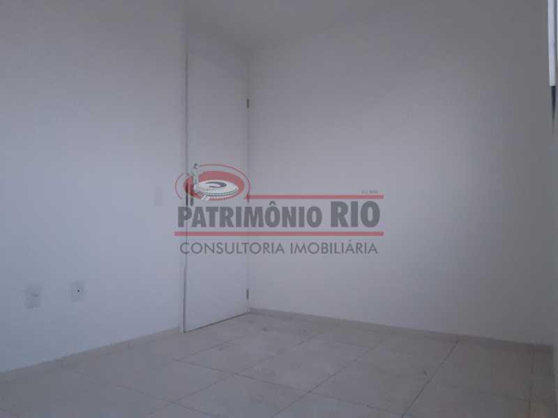 08 - Apartamento 2quartos vazio 1ªLocação - PAAP23215 - 9