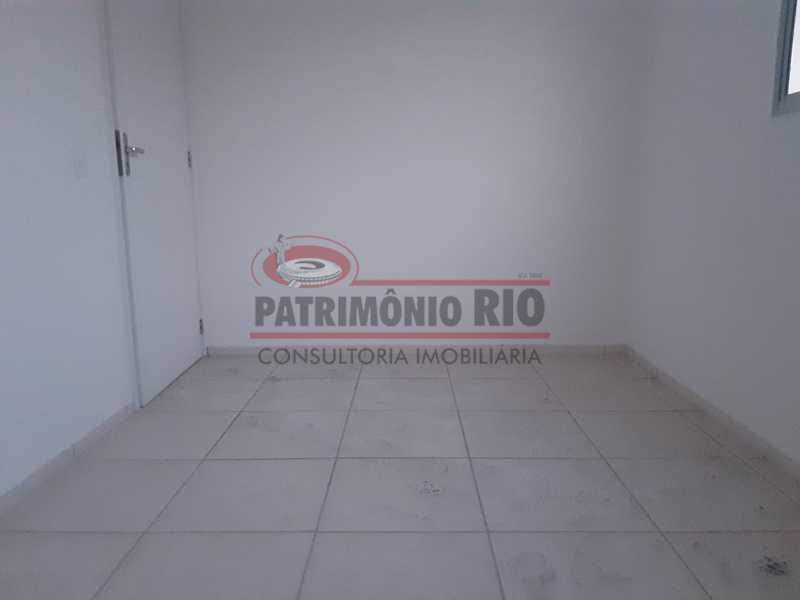10 - Apartamento 2quartos vazio 1ªLocação - PAAP23215 - 10