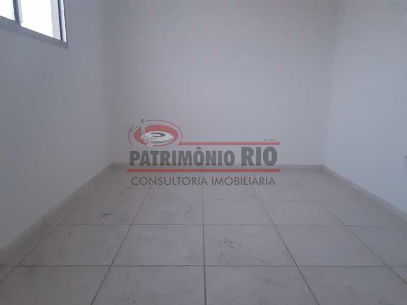 11 - Apartamento 2quartos vazio 1ªLocação - PAAP23215 - 11