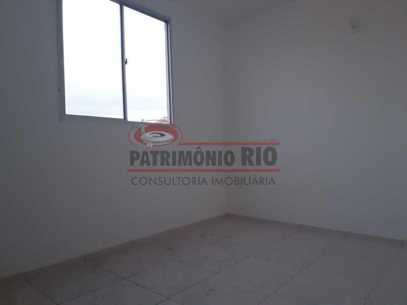 13 - Apartamento 2quartos vazio 1ªLocação - PAAP23215 - 13