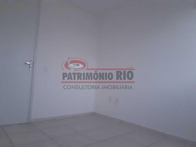 15 - Apartamento 2quartos vazio 1ªLocação - PAAP23215 - 15