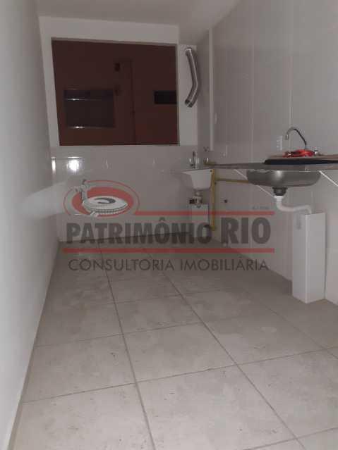 17 - Apartamento 2quartos vazio 1ªLocação - PAAP23215 - 17