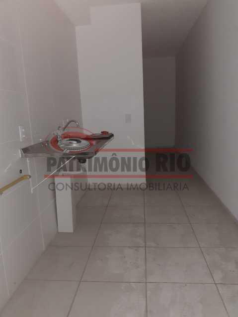 18 - Apartamento 2quartos vazio 1ªLocação - PAAP23215 - 18