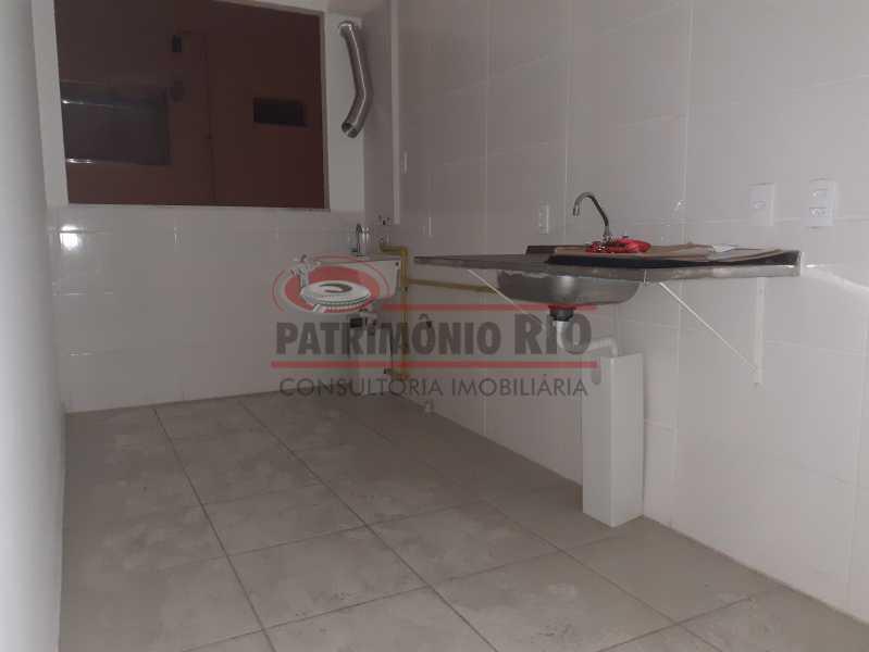 20 - Apartamento 2quartos vazio 1ªLocação - PAAP23215 - 20