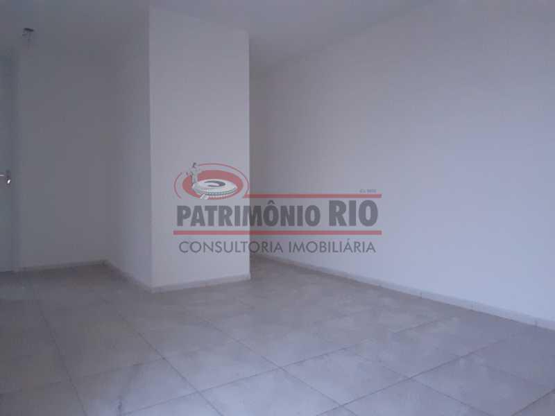 24 - Apartamento 2quartos vazio 1ªLocação - PAAP23215 - 24