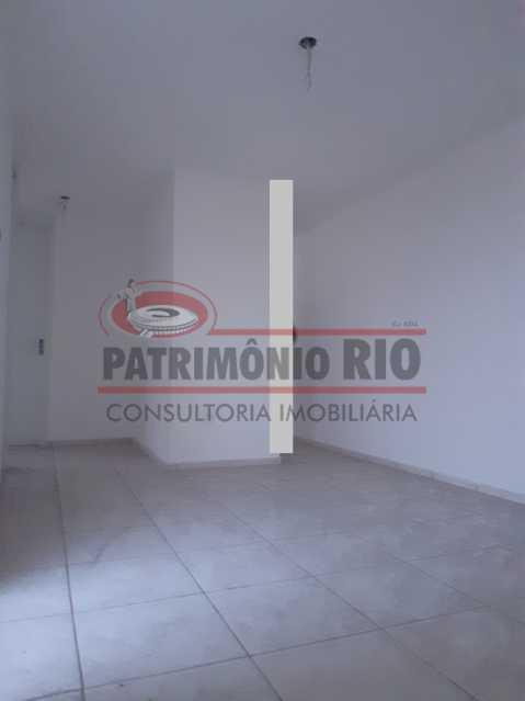 26 - Apartamento 2quartos vazio 1ªLocação - PAAP23215 - 26