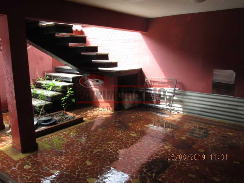 IMG_9672 - Maravilhosa casa duplex 2 quartos, vagas de garagem, condomínio fechado - PACA20486 - 7