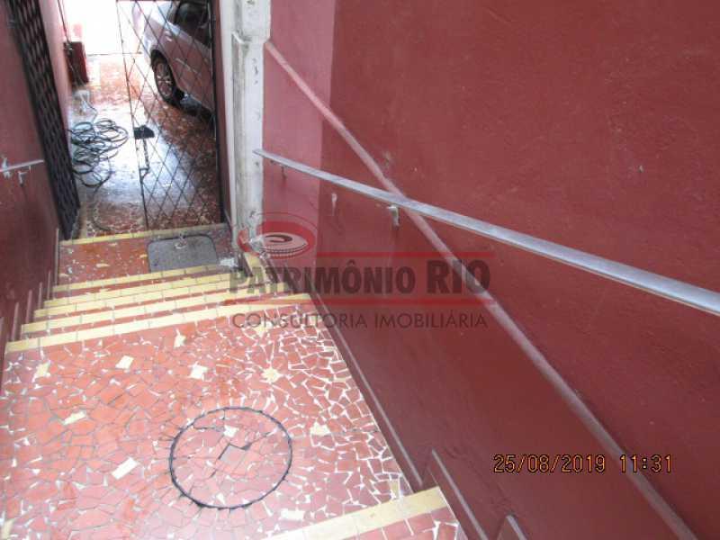 IMG_9674 - Maravilhosa casa duplex 2 quartos, vagas de garagem, condomínio fechado - PACA20486 - 9