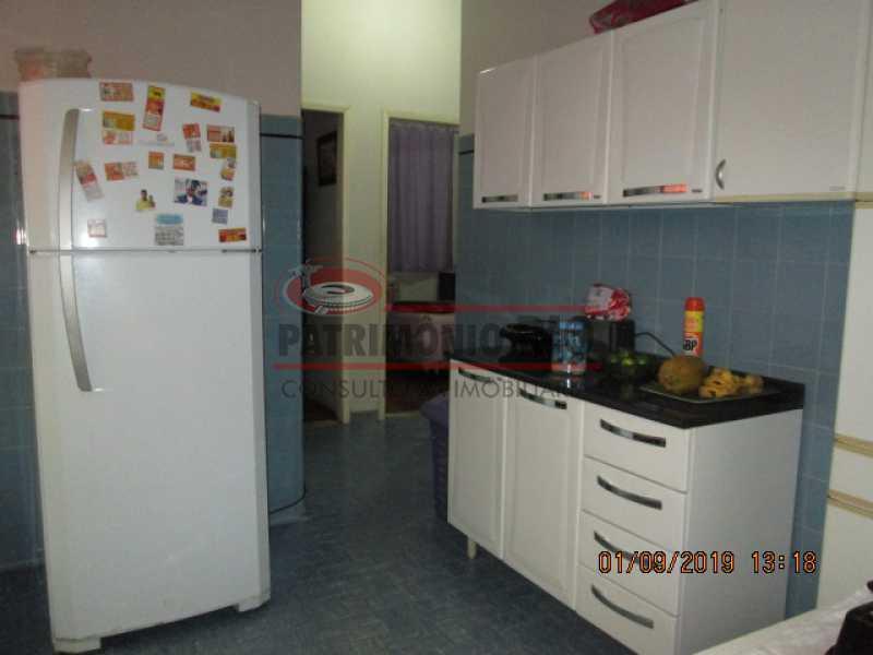 IMG_9711 - Maravilhosa casa duplex 2 quartos, vagas de garagem, condomínio fechado - PACA20486 - 27