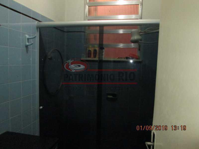 IMG_9716 - Maravilhosa casa duplex 2 quartos, vagas de garagem, condomínio fechado - PACA20486 - 23