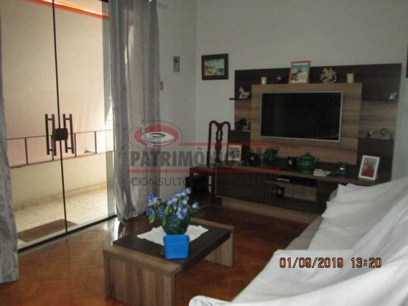 IMG_9720 - Maravilhosa casa duplex 2 quartos, vagas de garagem, condomínio fechado - PACA20486 - 13