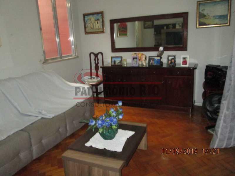 IMG_9722 - Maravilhosa casa duplex 2 quartos, vagas de garagem, condomínio fechado - PACA20486 - 14
