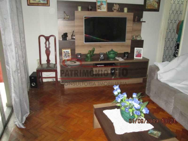 IMG_9723 - Maravilhosa casa duplex 2 quartos, vagas de garagem, condomínio fechado - PACA20486 - 15