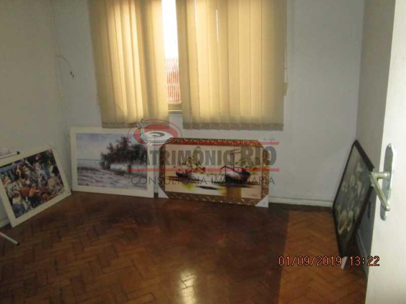 IMG_9726 - Maravilhosa casa duplex 2 quartos, vagas de garagem, condomínio fechado - PACA20486 - 16