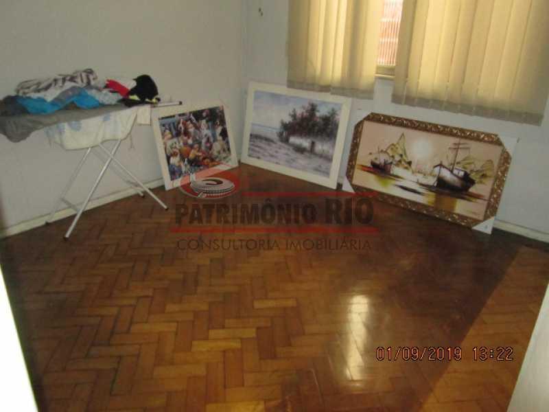 IMG_9727 - Maravilhosa casa duplex 2 quartos, vagas de garagem, condomínio fechado - PACA20486 - 17