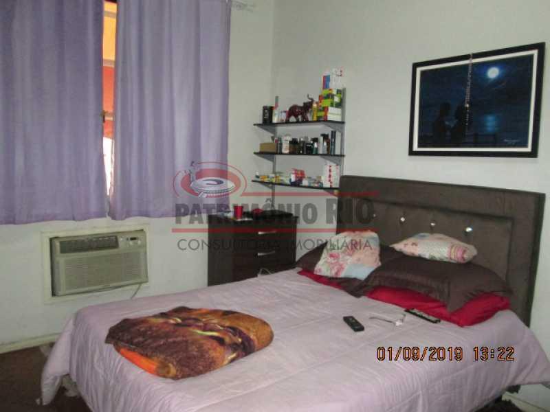 IMG_9728 - Maravilhosa casa duplex 2 quartos, vagas de garagem, condomínio fechado - PACA20486 - 18