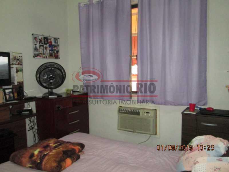 IMG_9729 - Maravilhosa casa duplex 2 quartos, vagas de garagem, condomínio fechado - PACA20486 - 20