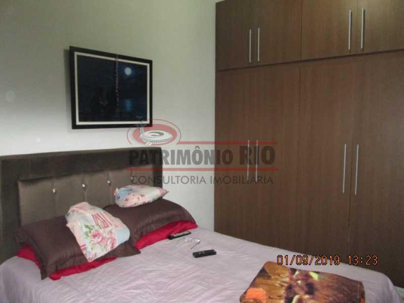 IMG_9730 - Maravilhosa casa duplex 2 quartos, vagas de garagem, condomínio fechado - PACA20486 - 19