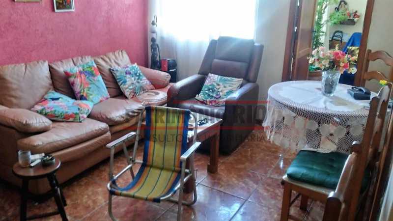 1 2 - Cobertura 2 quartos à venda Olaria, Rio de Janeiro - R$ 250.000 - PACO20037 - 1