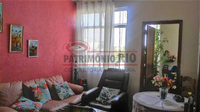 2 2 - Cobertura 2 quartos à venda Olaria, Rio de Janeiro - R$ 250.000 - PACO20037 - 3
