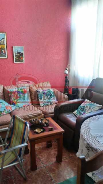 3 2 - Cobertura 2 quartos à venda Olaria, Rio de Janeiro - R$ 250.000 - PACO20037 - 4