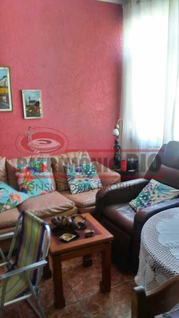 4 2 - Cobertura 2 quartos à venda Olaria, Rio de Janeiro - R$ 250.000 - PACO20037 - 5