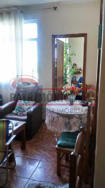 5 2 - Cobertura 2 quartos à venda Olaria, Rio de Janeiro - R$ 250.000 - PACO20037 - 6