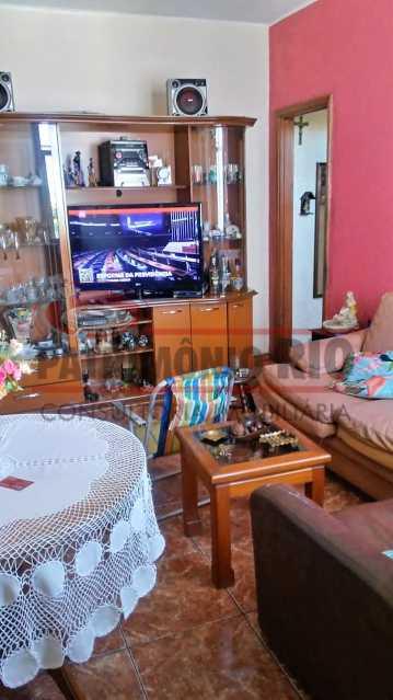 6 2 - Cobertura 2 quartos à venda Olaria, Rio de Janeiro - R$ 250.000 - PACO20037 - 7