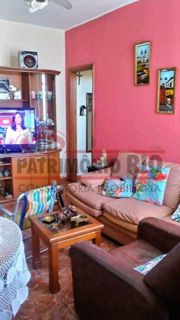 8 2 - Cobertura 2 quartos à venda Olaria, Rio de Janeiro - R$ 250.000 - PACO20037 - 9
