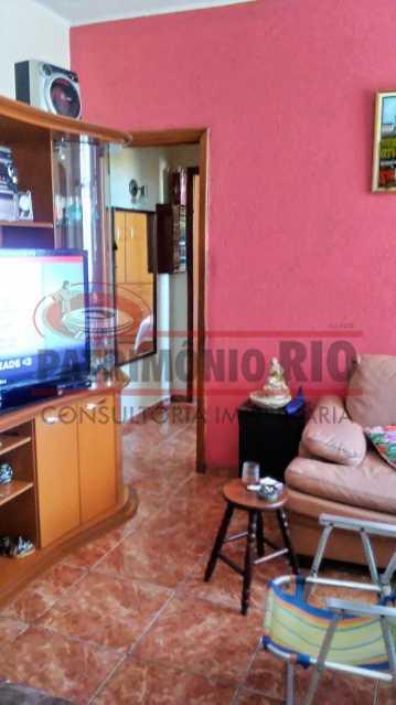 9 2 - Cobertura 2 quartos à venda Olaria, Rio de Janeiro - R$ 250.000 - PACO20037 - 10