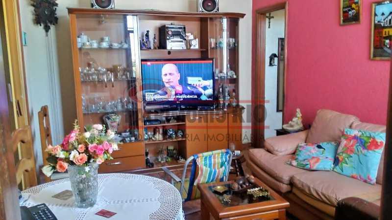 10 2 - Cobertura 2 quartos à venda Olaria, Rio de Janeiro - R$ 250.000 - PACO20037 - 11