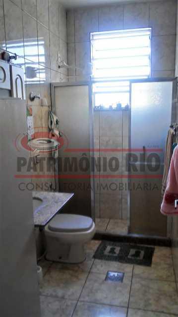 12 2 - Cobertura 2 quartos à venda Olaria, Rio de Janeiro - R$ 250.000 - PACO20037 - 13