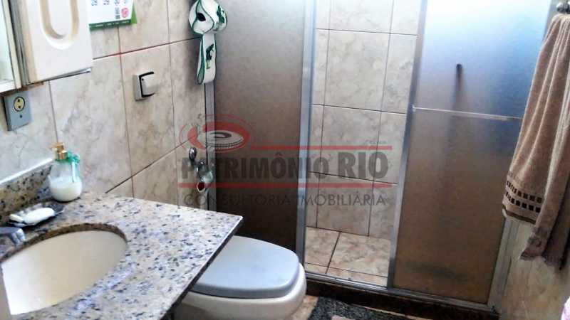 13 2 - Cobertura 2 quartos à venda Olaria, Rio de Janeiro - R$ 250.000 - PACO20037 - 14