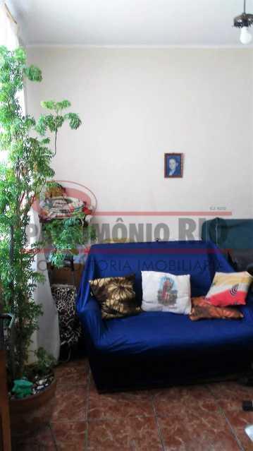 16 2 - Cobertura 2 quartos à venda Olaria, Rio de Janeiro - R$ 250.000 - PACO20037 - 17