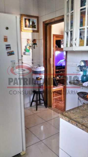 18 3 - Cobertura 2 quartos à venda Olaria, Rio de Janeiro - R$ 250.000 - PACO20037 - 19