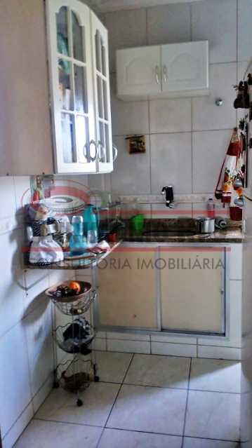 19 2 - Cobertura 2 quartos à venda Olaria, Rio de Janeiro - R$ 250.000 - PACO20037 - 20