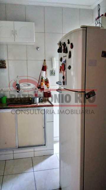 20 3 - Cobertura 2 quartos à venda Olaria, Rio de Janeiro - R$ 250.000 - PACO20037 - 21