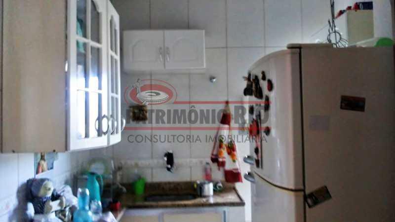 21 2 - Cobertura 2 quartos à venda Olaria, Rio de Janeiro - R$ 250.000 - PACO20037 - 22