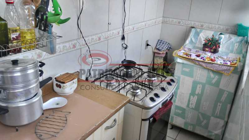 22 - Cobertura 2 quartos à venda Olaria, Rio de Janeiro - R$ 250.000 - PACO20037 - 23