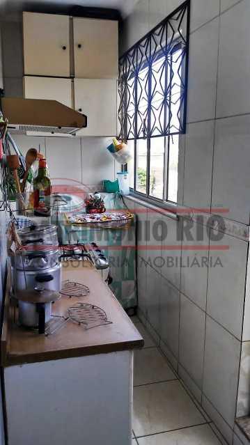 23 2 - Cobertura 2 quartos à venda Olaria, Rio de Janeiro - R$ 250.000 - PACO20037 - 24