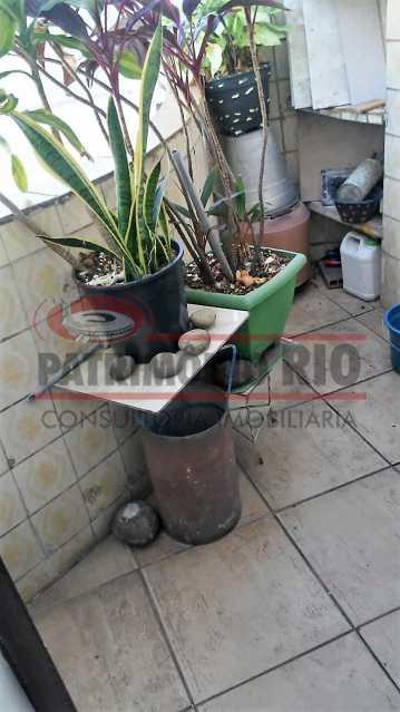 24 2 - Cobertura 2 quartos à venda Olaria, Rio de Janeiro - R$ 250.000 - PACO20037 - 25