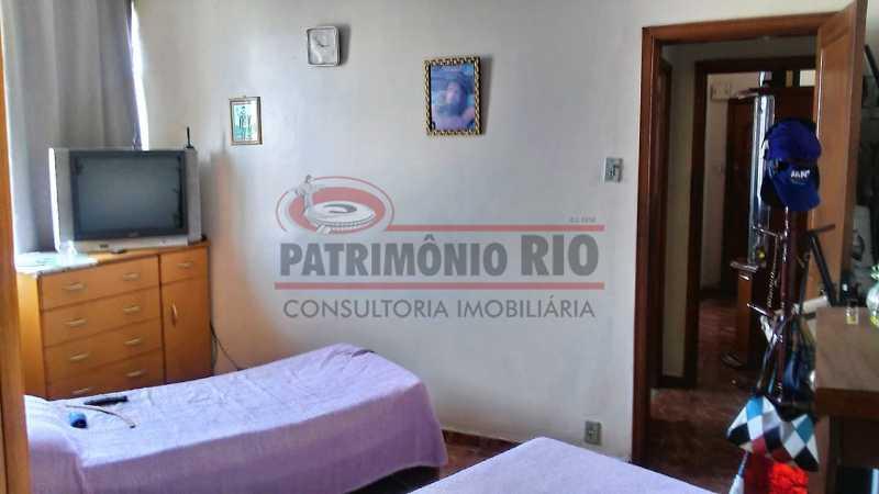 26 2 - Cobertura 2 quartos à venda Olaria, Rio de Janeiro - R$ 250.000 - PACO20037 - 27