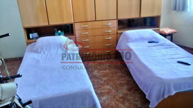 28 2 - Cobertura 2 quartos à venda Olaria, Rio de Janeiro - R$ 250.000 - PACO20037 - 29