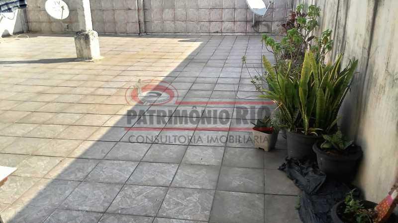 30 3 - Cobertura 2 quartos à venda Olaria, Rio de Janeiro - R$ 250.000 - PACO20037 - 31