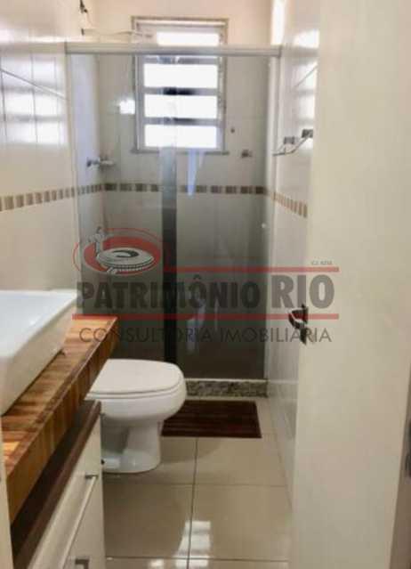 WhatsApp Image 2019-08-28 at 1 - Apartamento 2 quartos à venda Cordovil, Rio de Janeiro - R$ 115.000 - PAAP23222 - 11