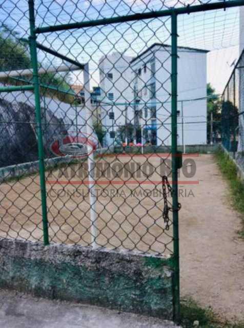 WhatsApp Image 2019-08-28 at 1 - Apartamento 2 quartos à venda Cordovil, Rio de Janeiro - R$ 115.000 - PAAP23222 - 17