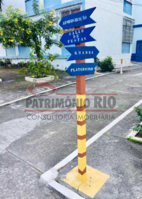 WhatsApp Image 2019-08-28 at 1 - Apartamento 2 quartos à venda Cordovil, Rio de Janeiro - R$ 115.000 - PAAP23222 - 21