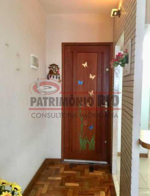 WhatsApp Image 2019-08-28 at 1 - Apartamento 2 quartos à venda Cordovil, Rio de Janeiro - R$ 115.000 - PAAP23222 - 3