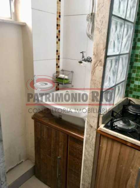 WhatsApp Image 2019-08-28 at 1 - Apartamento 2 quartos à venda Cordovil, Rio de Janeiro - R$ 115.000 - PAAP23222 - 14